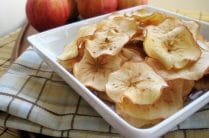 Apple Chips Recipe Weight Watchers from www.everydaymaven.com