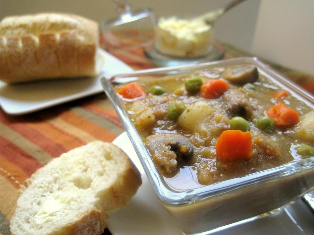 Weight Watchers Beef Stew Recipe
