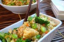 Kimchi Fried Rice Recipe from www.everydaymaven.com
