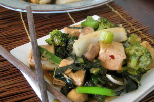 Superfood Stir-Fry