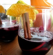 Harvest Sangria Recipe from www.everydaymaven.com