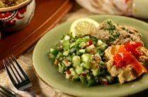 Weight Watchers Israeli Salad from www.everydaymaven.com