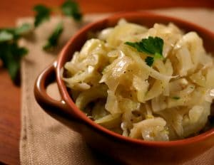 Caramelized Fennel and Onions from www.everydaymaven.com