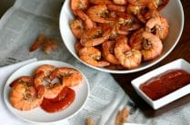 Old Bay Peel N Eat Shrimp from www.everydaymaven.com