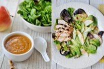 GBOTW: Thai-Inspired Chicken Salad from Rachel Cooks Thai