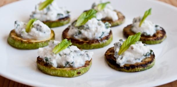 Zucchini Mint Ricotta-21