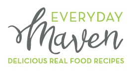 EveryayMaven Logo with Tagline