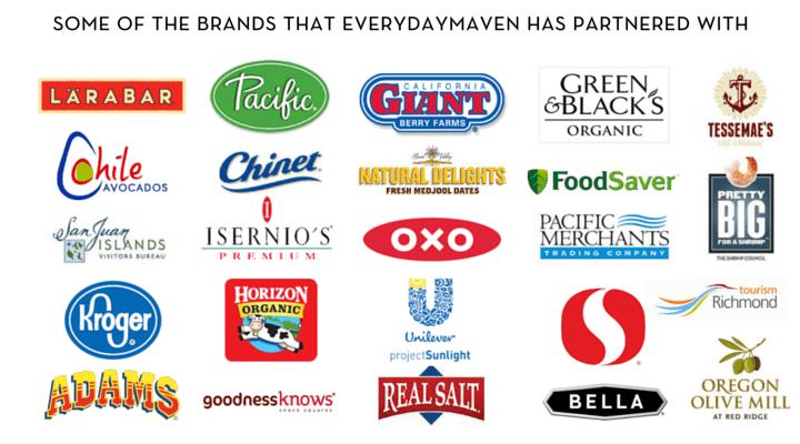 EverydayMaven Partners 2016