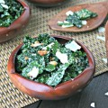 Weight Watchers Kale Caesar Recipe