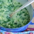 Thai Chicken Soup from www.EverydayMaven.com