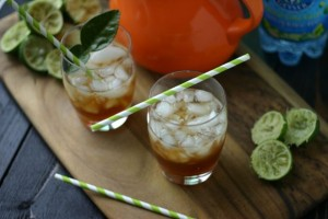 Tamarind Limeade from www.everydaymaven.com