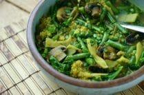 Weight Watchers Quinoa Soup. Gluten Free Quinoa Soup.