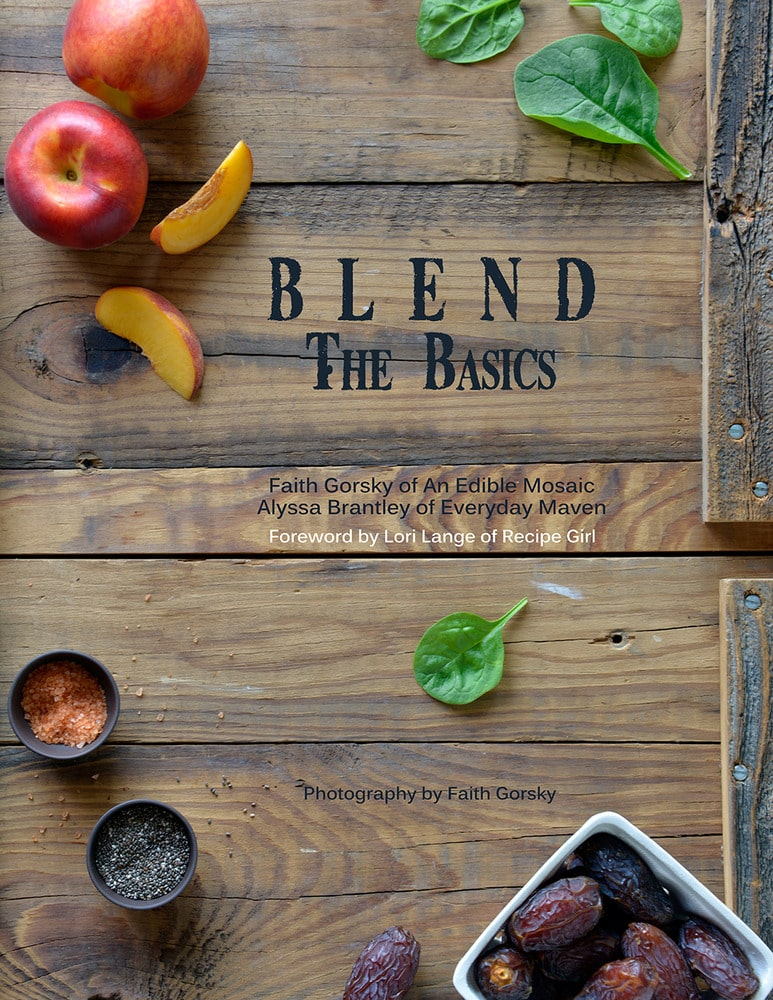 BLEND: The Basics (Cover)