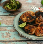Peruvian Grilled Chicken Recipe from www.everydaymaven.com