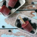 Triple Berry Popsicles #SummerofThePopsicle from www.everydaymaven.com