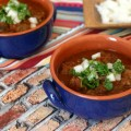Paleo Steak Chili Recipe from www.everydaymaven.com