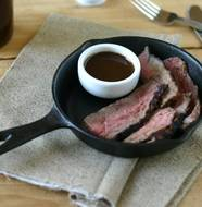 Paleo Steak Sauce from www.everydaymaven.com