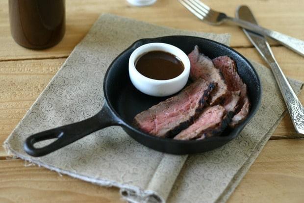 Paleo Steak Sauce from www.everydaymaven.com