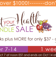 Harvest Your Health Bundle Sale_843X403