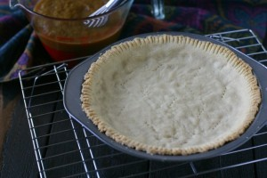 Paleo Pie Crust from www.everydaymaven.com