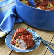 Jewish Stuffed Cabbage from www.everydaymaven.com