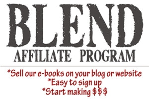 Join the BLEND Affiliate Program