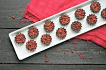 Superfood Chocolate Candy from www.everydaymaven.com