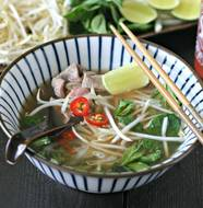 Quick Beef Pho (Paleo) from www.everydaymaven.com