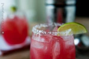 Watermelon Margaritas + My Birthday!