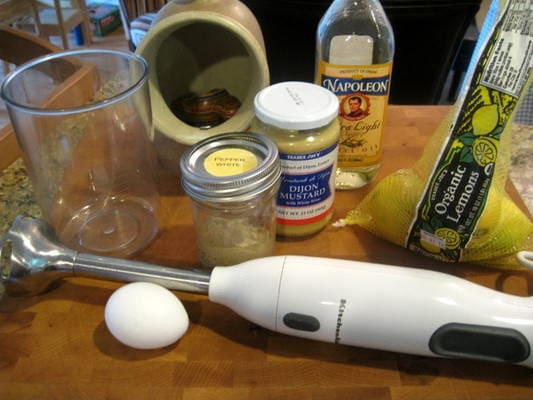 How To Make Homemade Mayo from www.everydaymaven.com