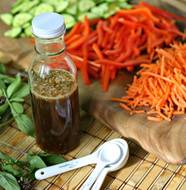 Vietnamese Salad Dressing from www.EverydayMaven.com