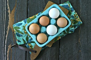 How To Coddle An Egg from www.EverydayMaven.com