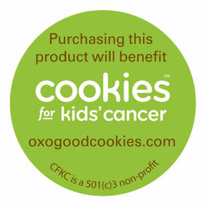 OXO Good Cookie Sticker