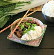 Chinese Inspired Pot Roast from www.everydaymaven.com