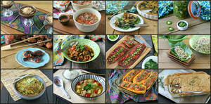 2014 Recipe Wrap Up from www.EverydayMaven.com