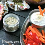 Homemade Onion Soup Mix from www.EverydayMaven.com