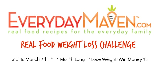 Last Chance to Join the Weight Loss Challenge!
