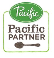 Pacific Partner Badge
