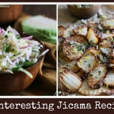 15 Jicama Recipes