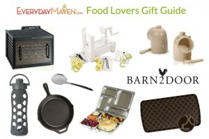 EverydayMaven Gift Guide 2015