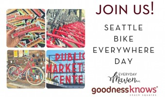 Next Friday is Seattle Bike Everywhere Day!