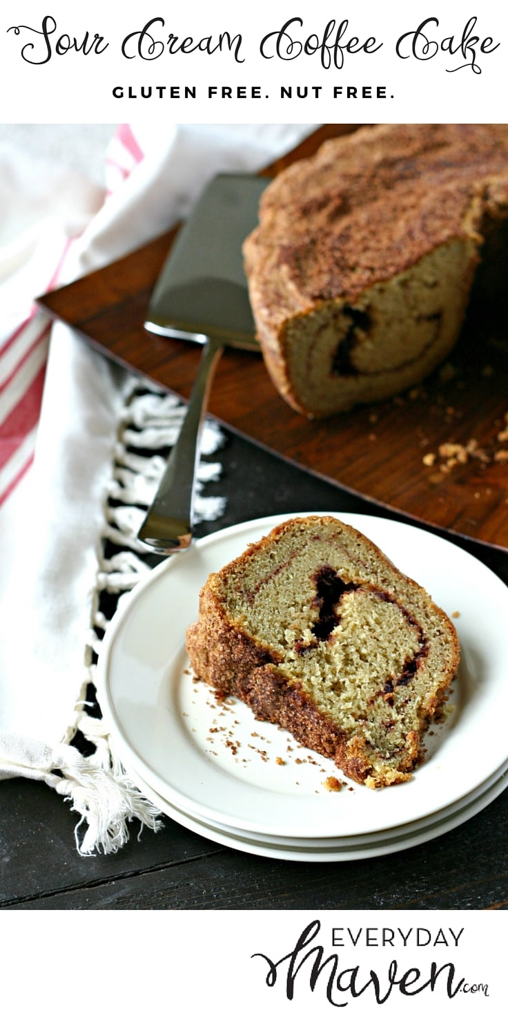 Divas Can Cook Blueberry Coffee Cake