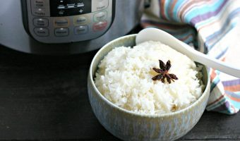 How To Make Perfect Rice in the Instant Pot