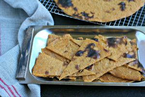 How To Make Socca: Grain and Gluten Free Chickpea Flatbread