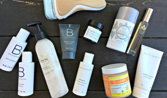 Safer Beauty Products