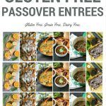 6 Gluten Free Passover Entrees from www.EverydayMaven.com