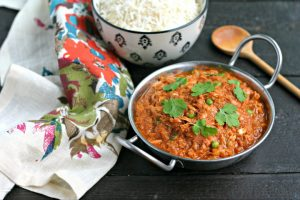 Vegetarian Jackfruit Curry
