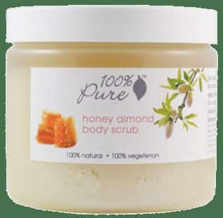 100% Pure Natural Body Scrub