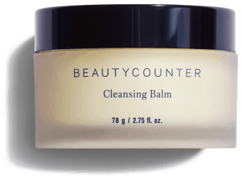 Beautycounter Cleansing Balm Mother's Day Gift