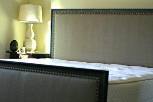 Non-Toxic Bedroom: Latex Mattress